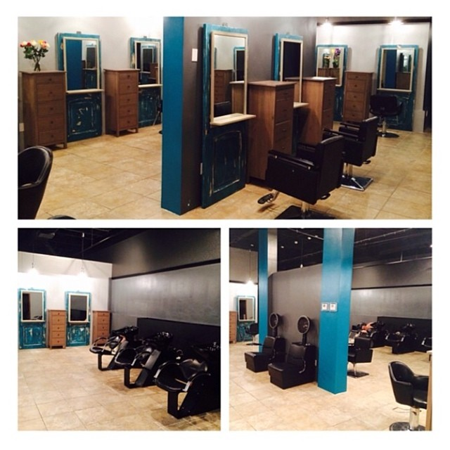 Riot Hair June 5th Pre opening